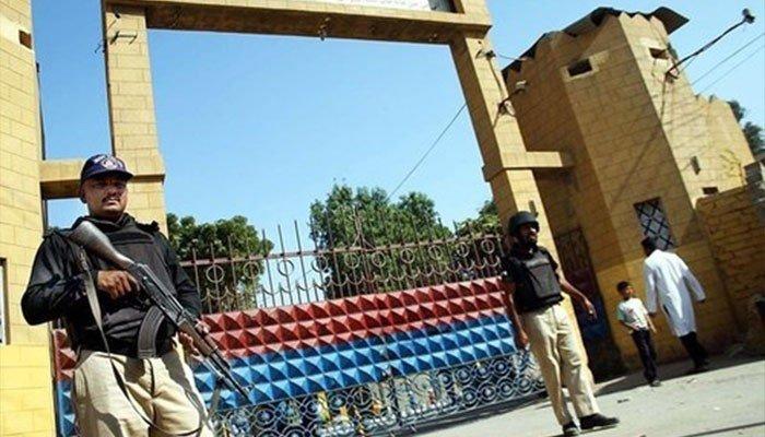کراچی کی سینٹرل جیل میں 283 قیدیوں اور اسٹاف میں کورونا وائرس کی تصدیق