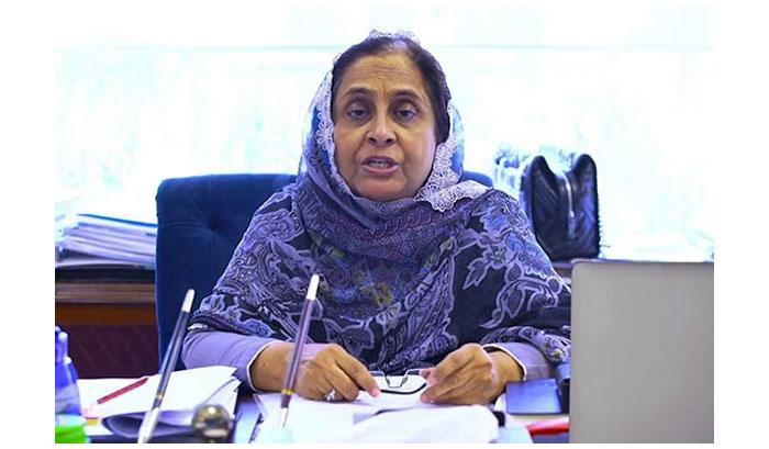 نیپا اسپتال کو انفیکشن ڈزیز کا درجہ دے دیا گیا ، وزیر صحت سندھ