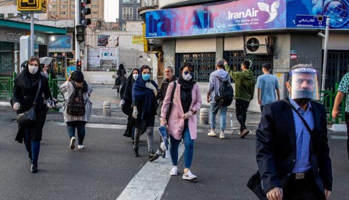 ایران کا عید بعد تمام مذہبی اور مقدس مقامات کھولنے کا اعلان
