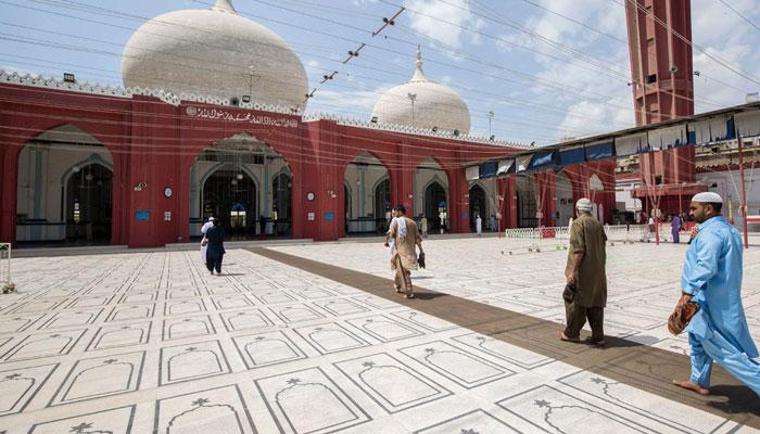 سندھ میں جمعتہ الوداع اور نماز عید سے متعلق ہدایات جاری