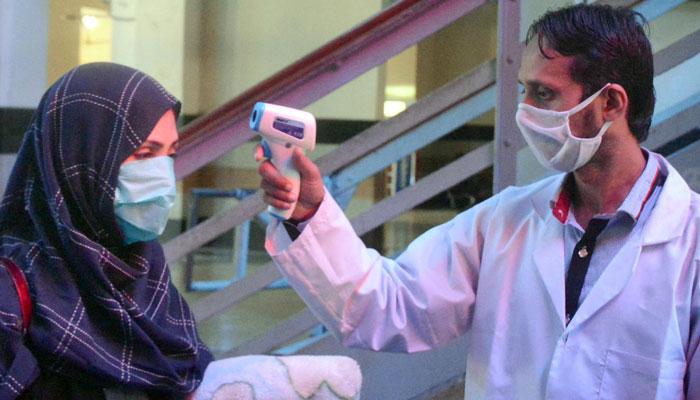پنجاب میں کورونا وائرس کے مزید 697 کیسز رپورٹ