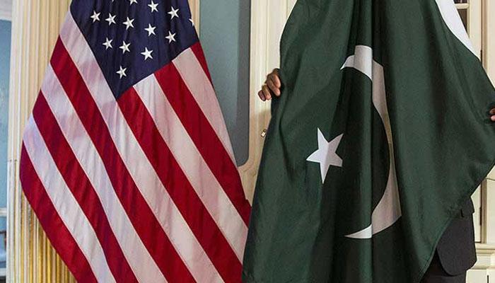 پاکستان کی جانب سے امریکا کو طبی حفاظتی سامان کا تحفہ
