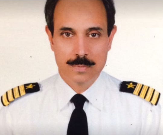PIA کی پرواز کو کراچی میں حادثہ، 100 افراد جاں بحق