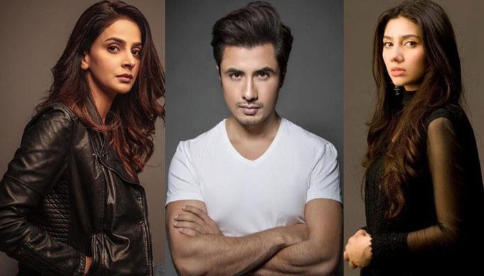 کراچی طیارہ حادثے پر پاکستانی فنکاروں کا اظہار افسوس