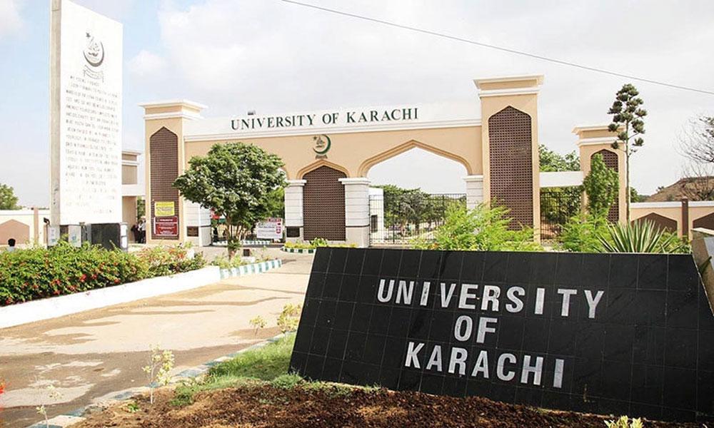 طیارہ حادثہ: جامعہ کراچی میں DNA کیلئے ڈیسک قائم