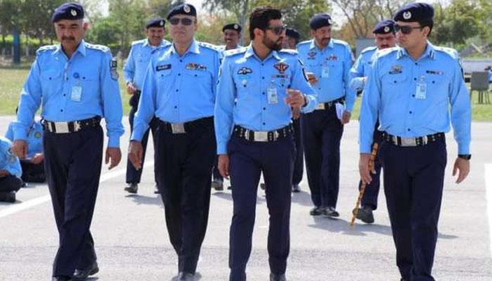 اسلام آباد پولیس کی چاند رات اور عیدالفطر کیلئے تیاریاں