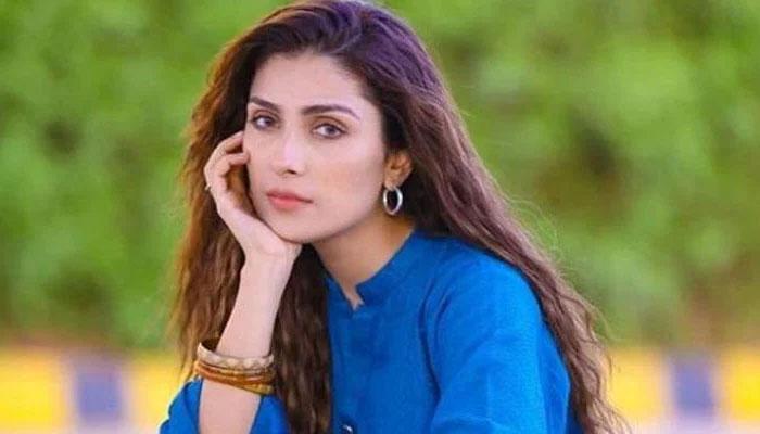 یہ عید طیارہ حادثہ متاثرین کے نام، عائزہ خان