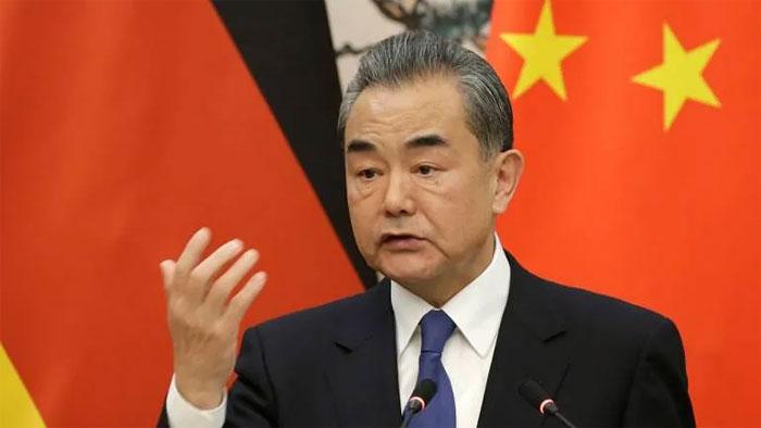 امریکا چین کو نئی سرد جنگ کی جانب دھکیل رہا ہے ،چینی وزیر خارجہ