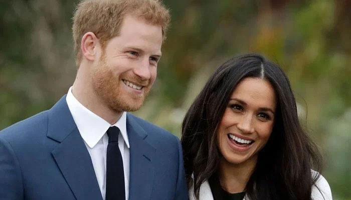 شاہی خاندان کو چھوڑنے کا فیصلہ شہزادہ ہیری کا ہی تھا، برطانوی میڈیا