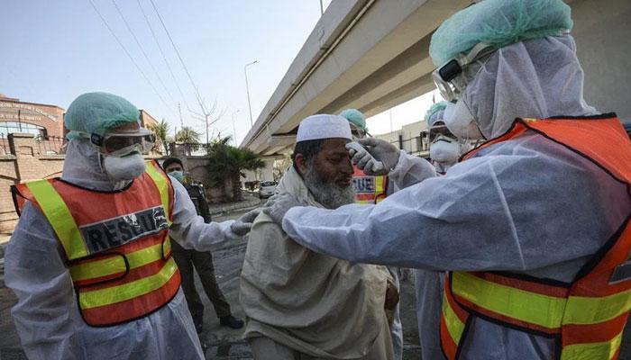 بلوچستان میں کورونا کے باعث ایک اور مریض چل بسا