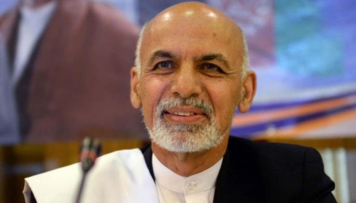 اشرف غنی کا طالبان کی 3 روزہ جنگ بندی کا خیرمقدم