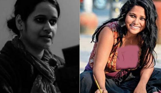 جواہر لال نہرو یونیورسٹی کی 2 طالبات گرفتار