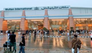 ملتان: بیرون ملک پھنسے پاکستانیوں کی آمد کا سلسلہ جاری