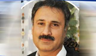 چیف سیکرٹری خیبرپختونخوا ڈاکٹر کاظم نیاز کورونا کا شکار