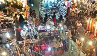 اس عید پر 10 ارب روپے سے کم کاروبار ہوا، عتیق میر