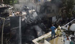 طیارہ حادثہ: ذمہ داروں کو منطقی انجام تک پہنچایا جائیگا، غلام سرور خان