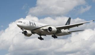 طیارہ حادثہ، ماڈل کالونی کے رہنے والے پریشانی کا شکار