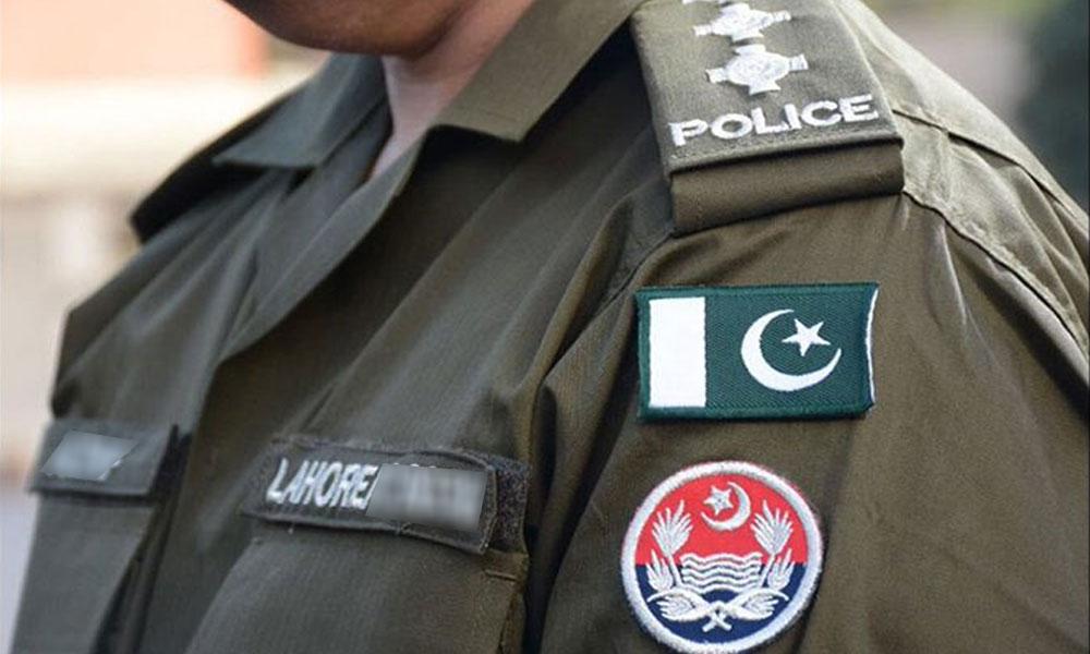 لاہور پولیس نے شہری کا مکان کا کرایہ ادا کر دیا