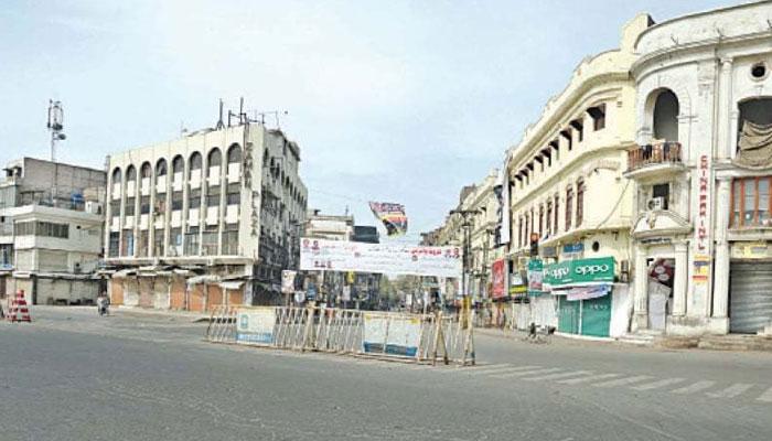 پنجاب: مارکیٹ بازاروں کے اوقاتِ کار دوبارہ 9 سے 5 کردیے گئے
