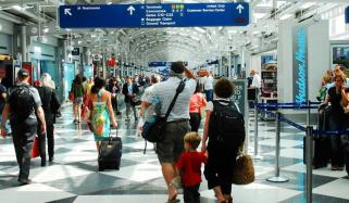 کورونا، امریکا میں برازیل سے آنے والے غیرملکیوں پر پابندی