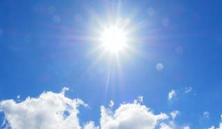 اسلام آباد : عید کے دوسرے روز شدید گرمی رہی