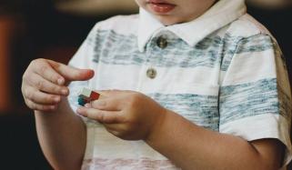 کورونا کے بچوں پر تباہ کن اثرات ہوسکتے ہیں، مارک ڈُلارٹ