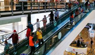 دبئی میں اقتصادی سرگرمیاں بحال کرنے کا اعلان
