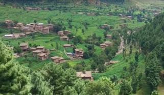 جنوبی وزیرستان :بڑی تعداد میں سیاحوں کی آمد