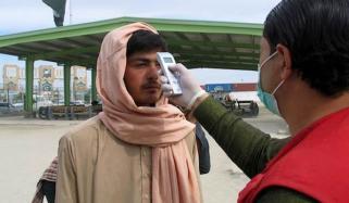 بلوچستان، عید کے پہلے دو روز کورونا کے 162 کیسز رپورٹ