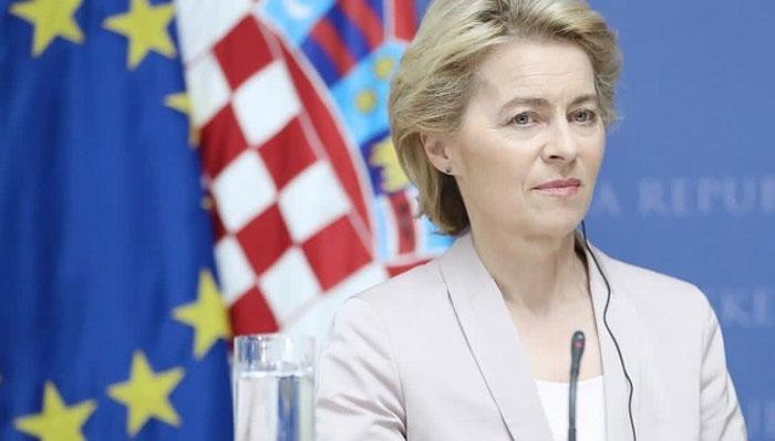 یورپی یونین نے بحالی معیشت کیلئے 750 ارب یورو کا فنڈ تجویز کردیا