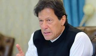 پاکستان کو بھارت سے فالس فلیگ آپریشن کا خطرہ ہے، عمران خان