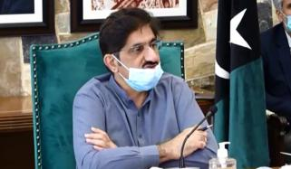 سندھ میں 9 ہزار سے زائد افراد کورونا سے صحتیاب ہوگئے، وزیراعلیٰ سندھ