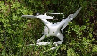 پاک فوج نے ایل اوسی پر بھارتی ڈرون مار گرایا ، آئی ایس پی آر