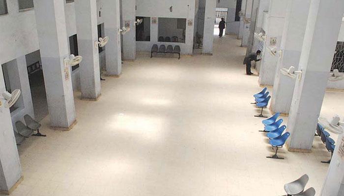 بلوچستان کے سرکاری اسپتالوں میں اوپی ڈیز نہ کھولنے کا فیصلہ