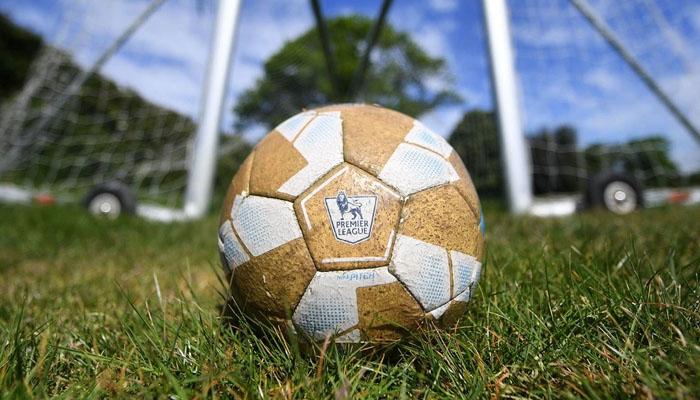 انگلینڈ کا 17 جون سے پریمئر لیگ شروع کرنے کا اعلان