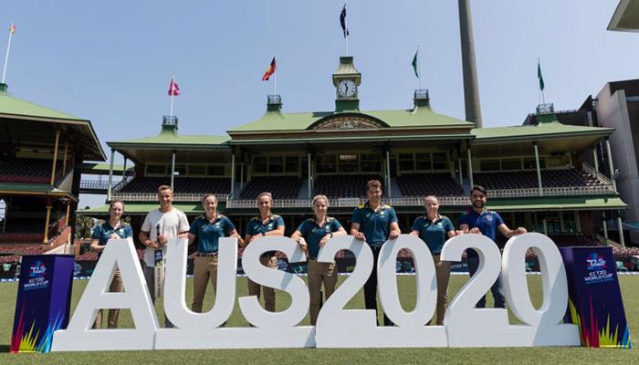 کرکٹ آسٹریلیا ٹی 20 ورلڈ کپ کو 2021 میں لےجانا چاہتا ہے