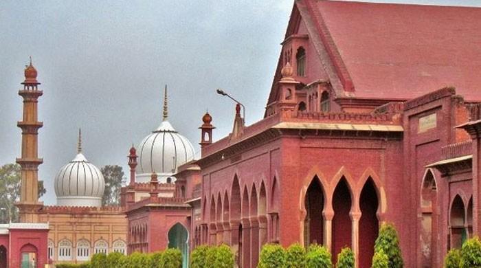 عید کی مبارک باد دینے پر بھارتی پولیس نے دو طلبا کو گرفتار کرلیا