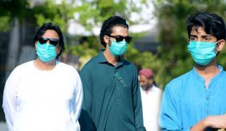 پاکستان: 64028 کورونا مریض، 1 ہزار 317 اموات
