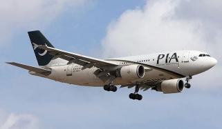 ناروے میں پھنسے پاکستانیوں کو واپس لانے کیلئے PIA پرواز روانہ