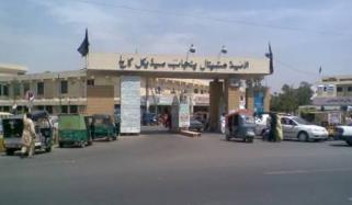 فیصل آباد، صدر وائی ڈی اے سمیت متعدد ڈاکٹرز کورونا سے متاثر