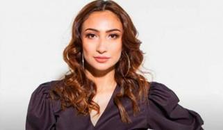 انوشے اشرف نے سوشل میڈیا سے عارضی دوری اختیار کرلی