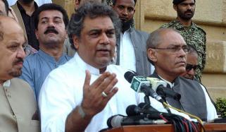سانحہ بلدیہ، عزیر بلوچ، نثار موارئی کی JITs پبلک کی جائیں، علی زیدی