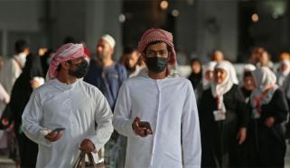 سعودی عرب: کورونا کے مزید 1581 مریض سامنے آگئے، 17 کا انتقال