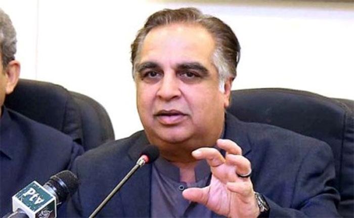 مراد علی شاہ کوچینی اسکینڈل میں پیش ہوناچاہیے ،گورنر سندھ
