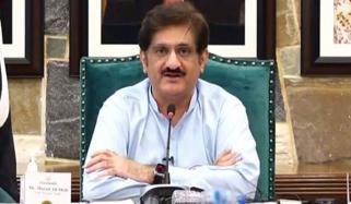 مراد علی شاہ کی ہدایت پر 2 کورونا اسپتالوں کو پانی کے کنکشن مل گئے