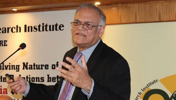 بلوچستان: جاوید جبار رضاکارانہ طور پر مستعفی