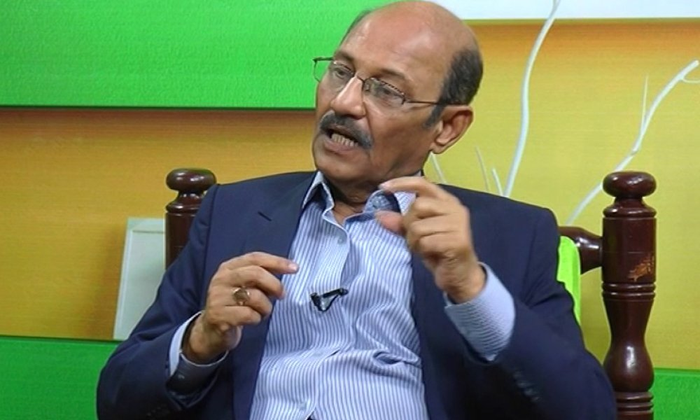 پروفیسر انوار احمد زئی انتقال کرگئے