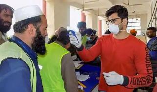 بلوچستان: کورونا سے متاثرہ مریضوں کی تعداد 4087 ہوگئی