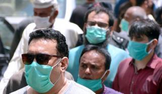 پاکستان: 69496 کورونا کیسز، 1483 اموات