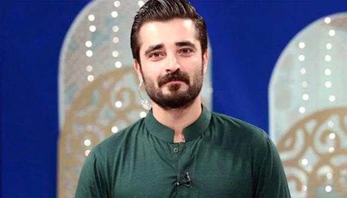 یہ دُنیا ایک عارضی جگہ ہے جہاں ہمیں جدوجہد کرنی ہے، حمزہ علی عباسی